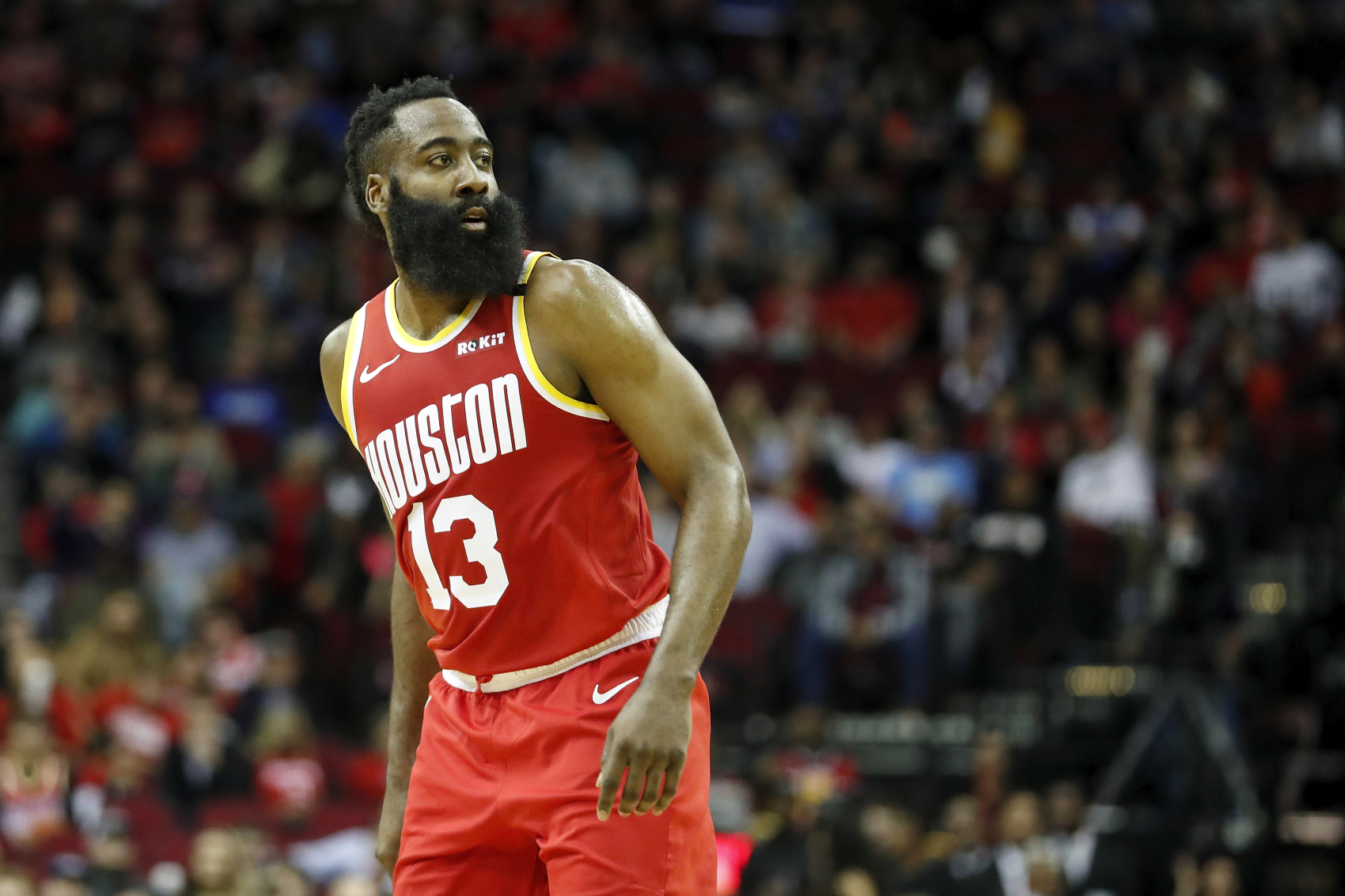 James Harden's future with the Houston Rockets is very unclear. However, Rockets coach Stephen Silas recently sent a strong message about it.