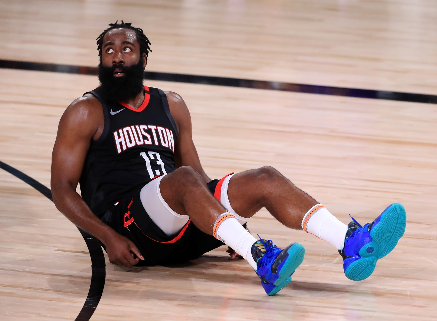 James Harden has been in the headlines for all the wrong reasons after requesting a trade. Could his actions be sabotaging his trade value?