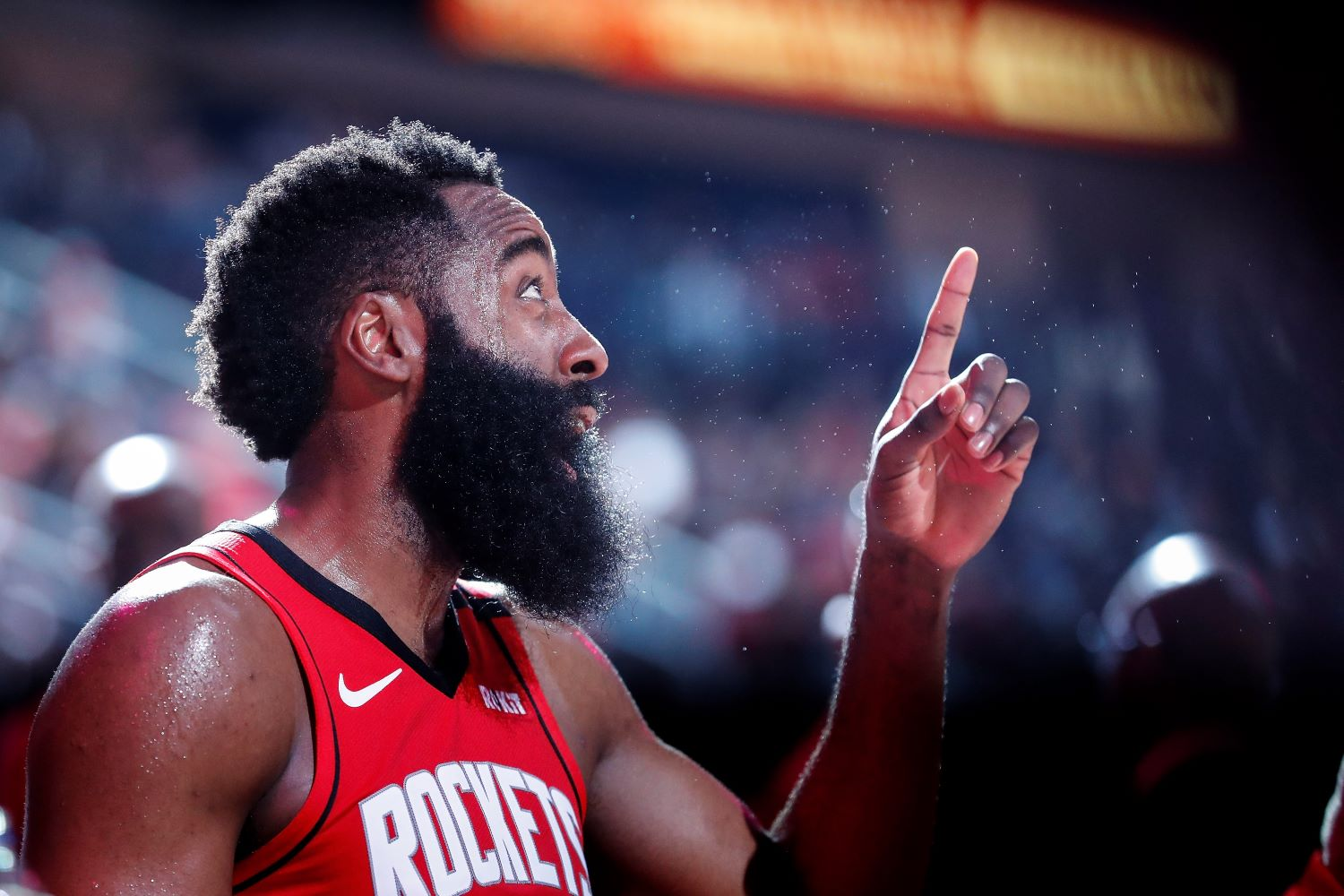 Rockets star James Harden wants out of Houston so badly that he recently added two more NBA teams to his preferred trade destination list.
