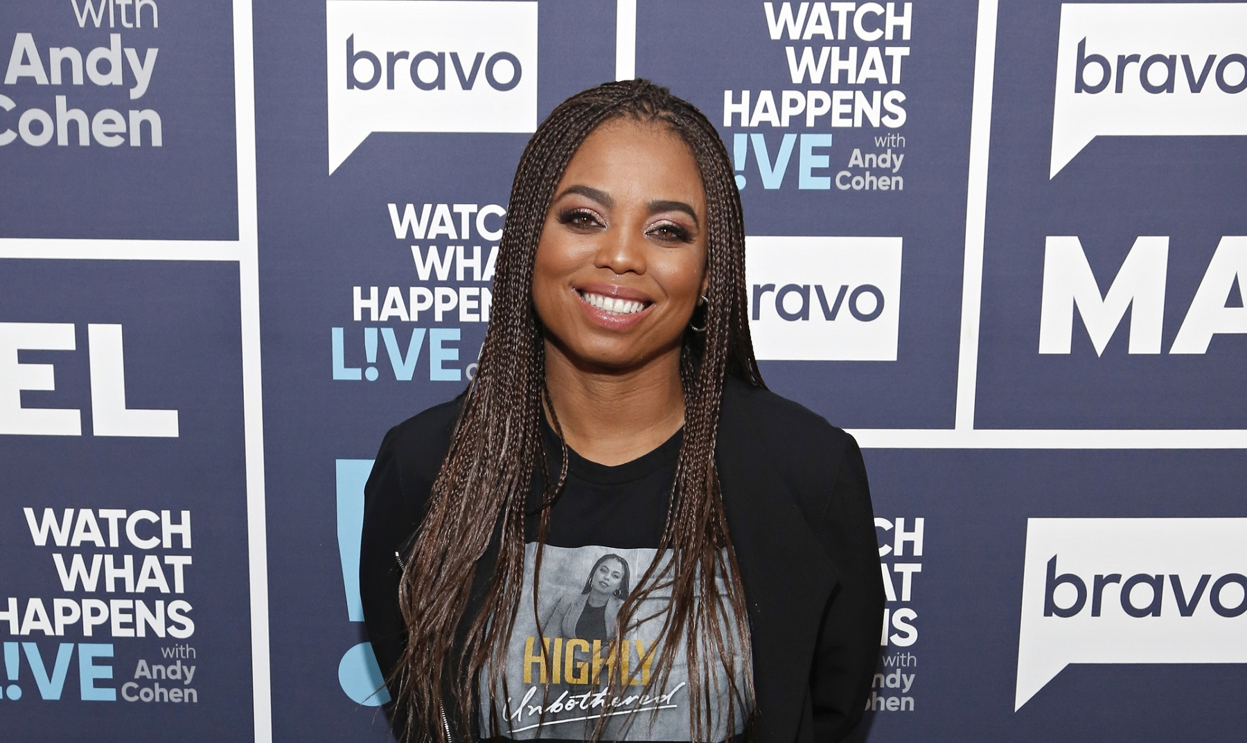 Jemele Hill Asked an Astonishingly Stupid Question, and Her Co-Host Actually Repeated It