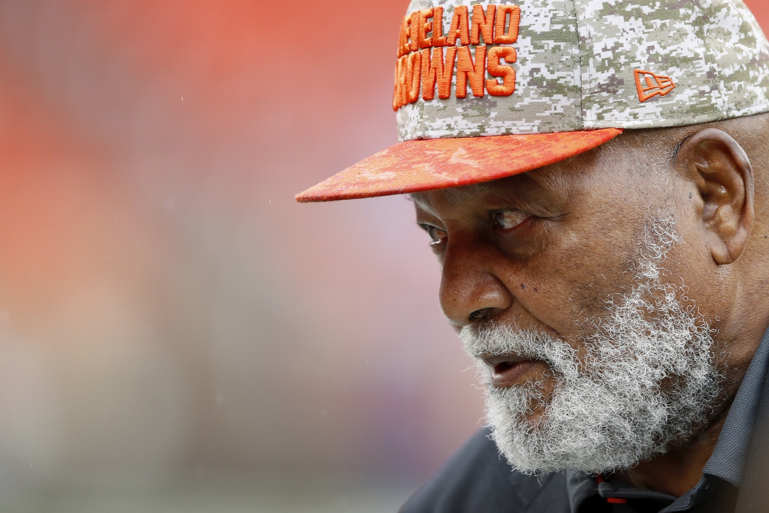 Jim Brown one-day jail sentence beat up pro golfer