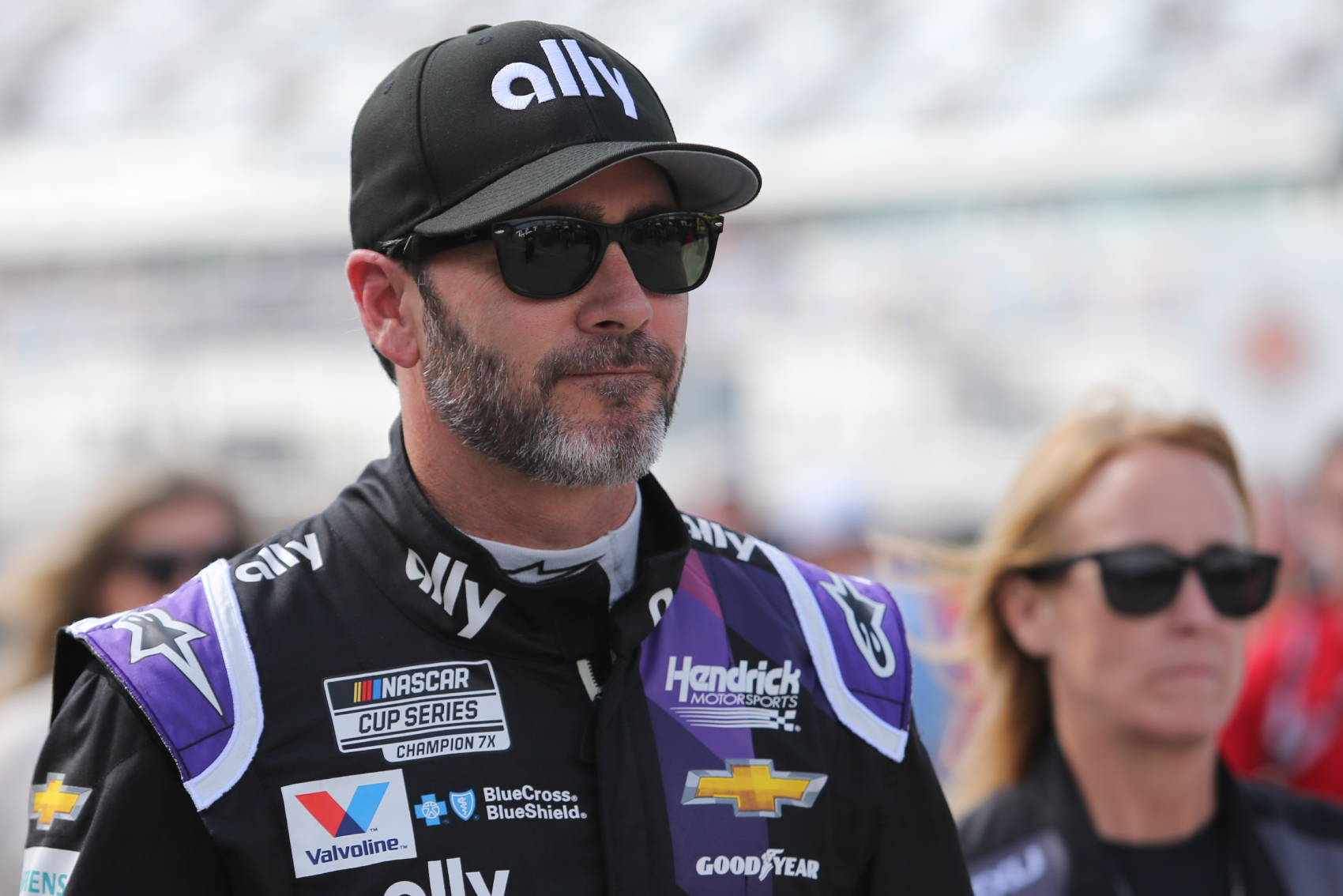 Jimmie Johnson had a legendary NASCAR career. However, he recently made a big announcement about his new IndyCar series career.