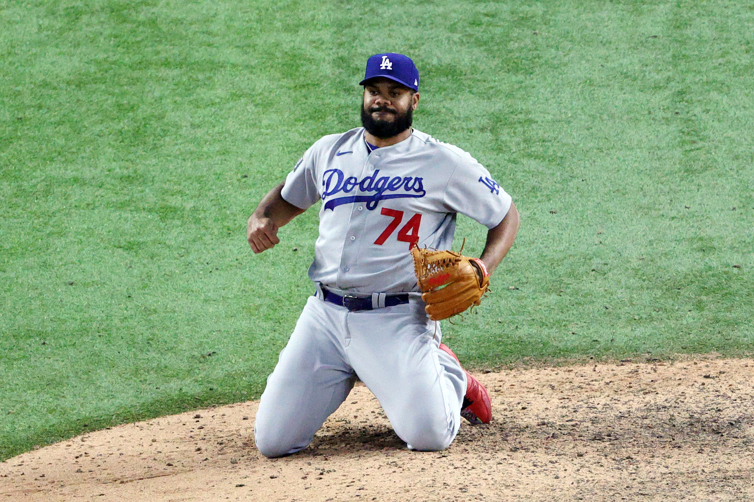 LA Dodgers Send Clear Message to Kenley Jansen with Acquisition of All-Star Closer