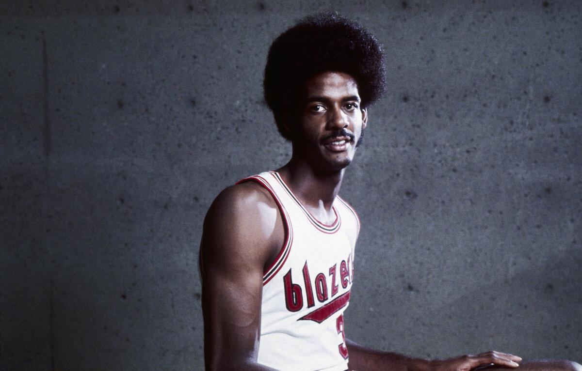 LaRue Martin Didn't Deliver in the NBA, but He Spent Years Rising the Ranks at UPS