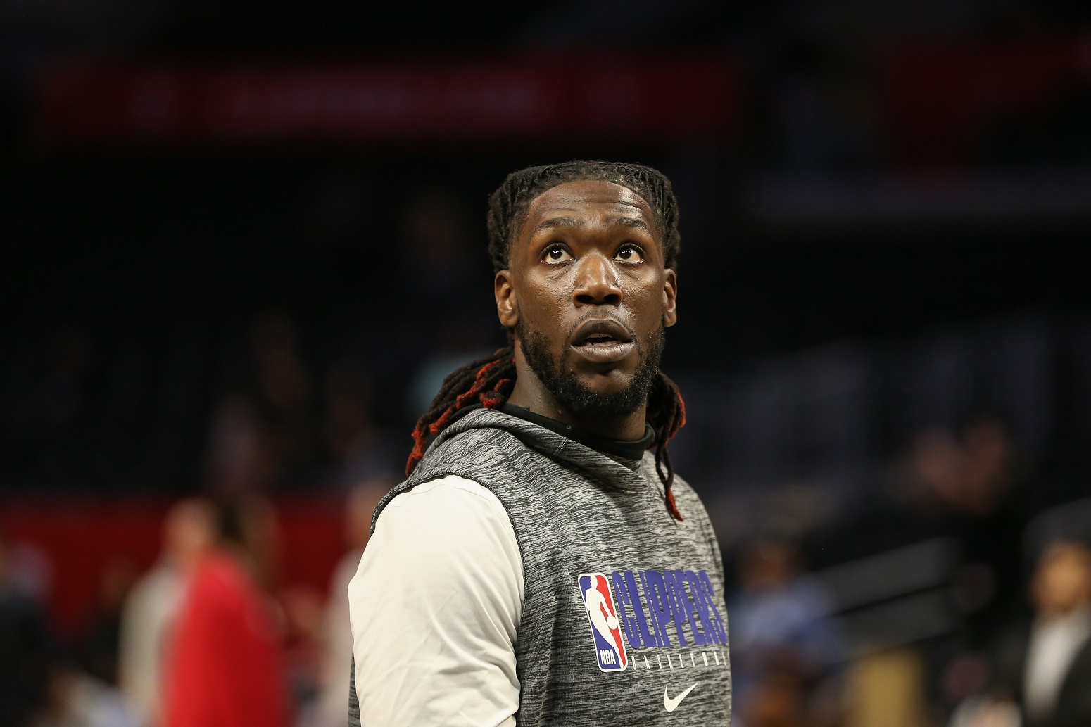 Lakers ruin Clippers plans Montrezl Harrell