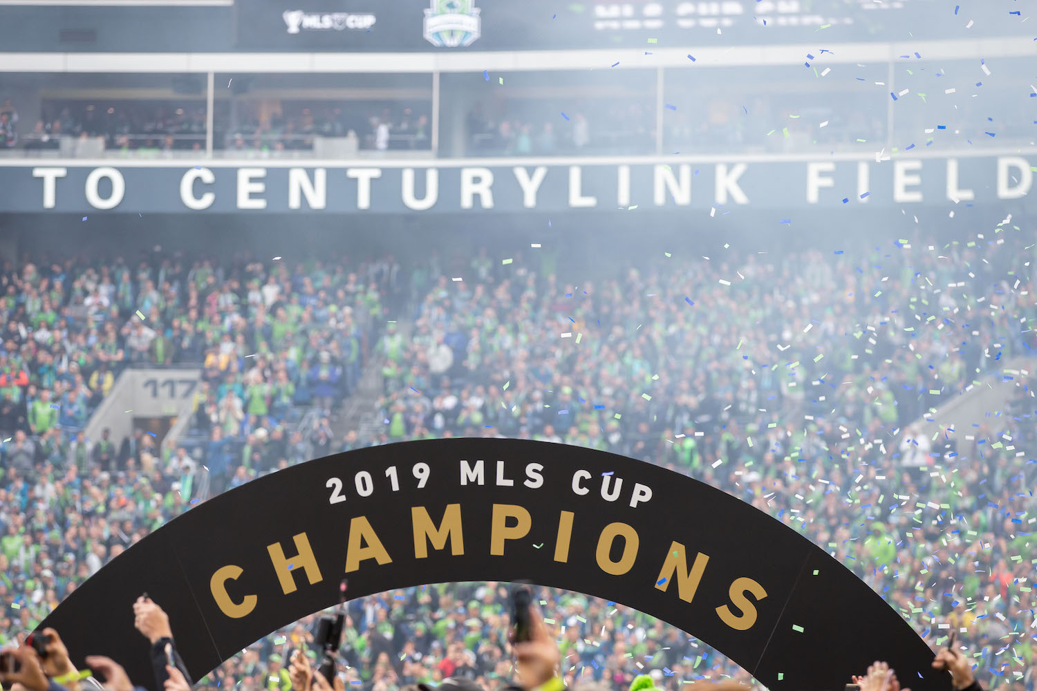 Which Team Has Won the Most MLS Cups?