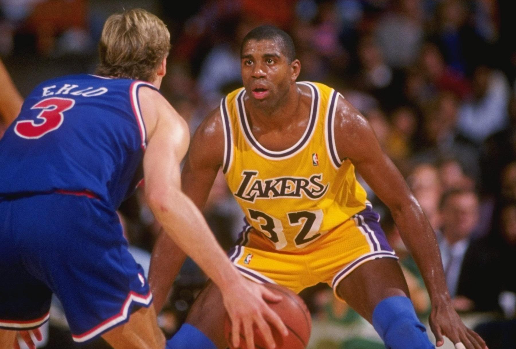 Mark Cuban Believes the NBA Has Its Next Magic Johnson