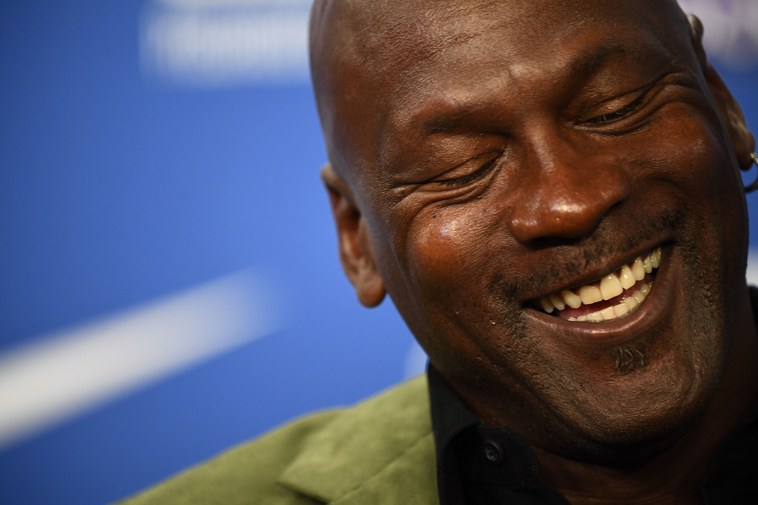 Michael Jordan refuses to believe another player will measure up to him