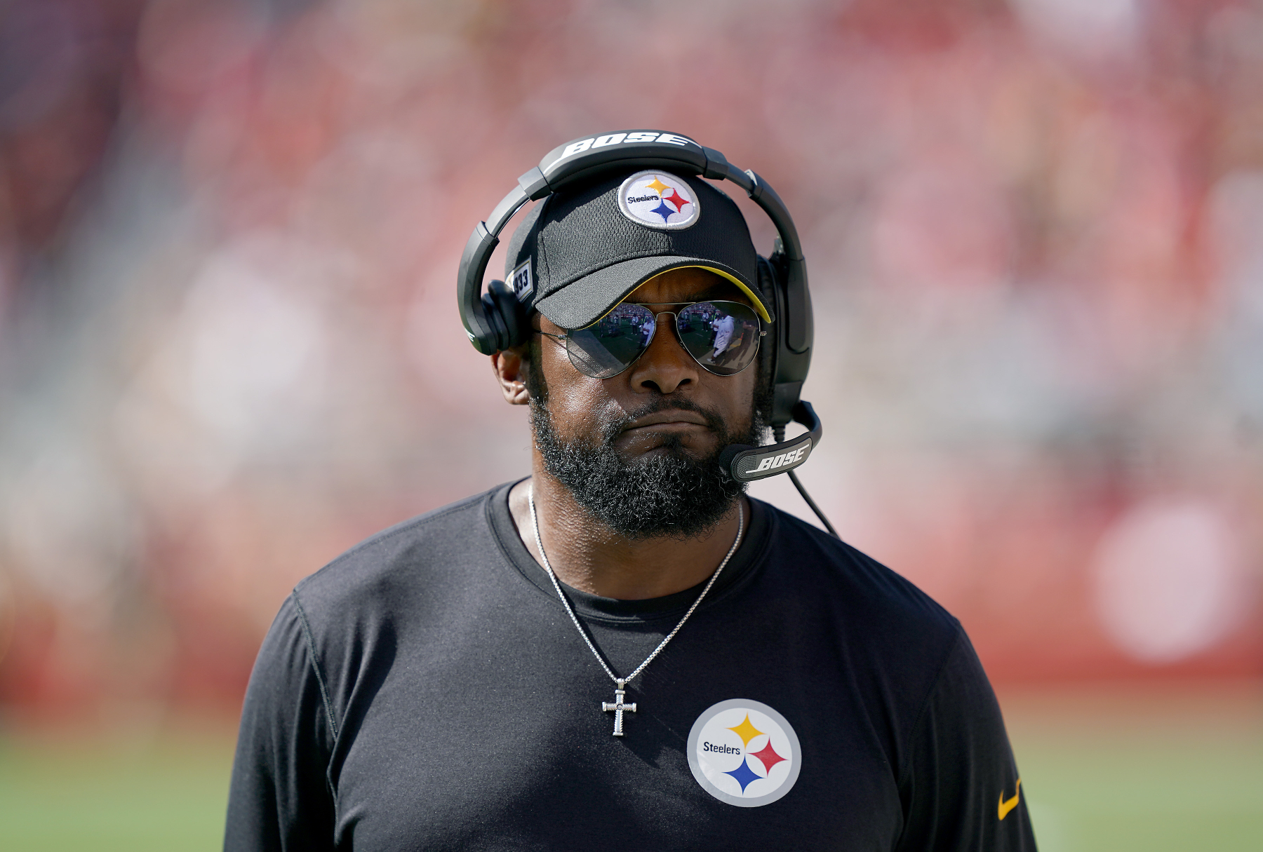 Mike Tomlin has become one of the best head coaches in the NFL with the Pittsburgh Steelers. Did Tomlin ever play in the NFL?