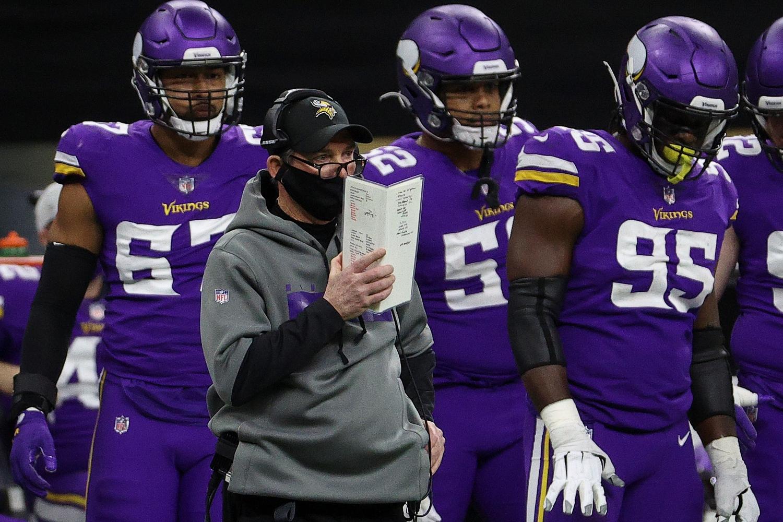 Mike Zimmer Gives a Brutal Assessment of Vikings Defense