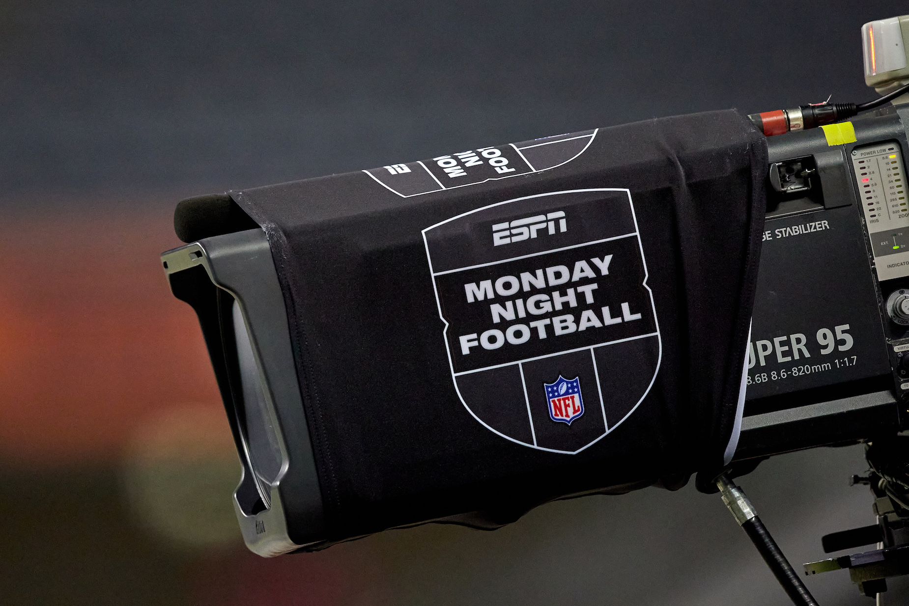Why are there two Monday Night Football games during Week 13 of the NFL season?