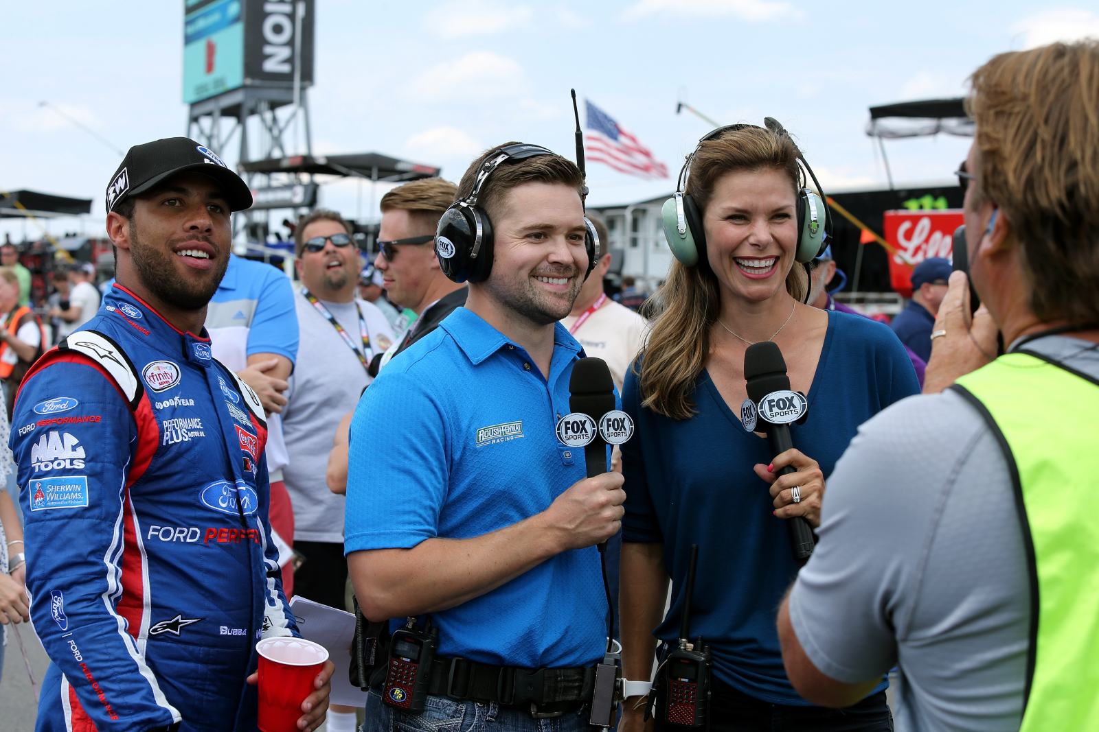 FOX always has great NASCAR coverage, but it might bring in a fan favorite for 2021, specifically for its coverage of the Daytona 500.