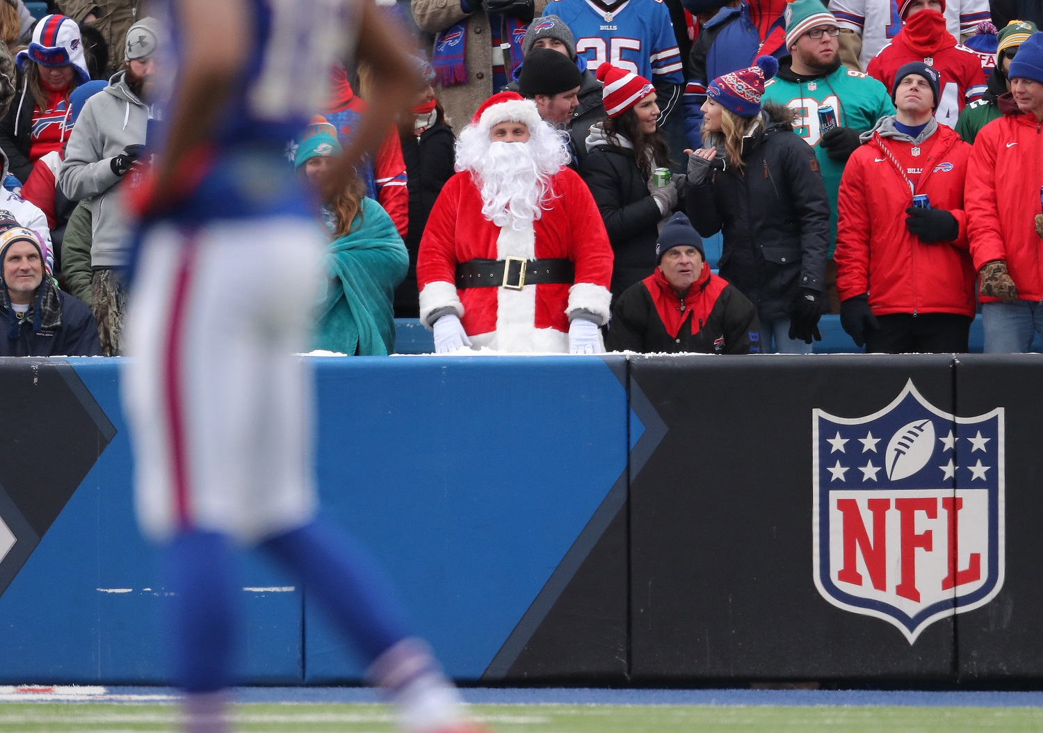 Which NFL Team Has the Most Wins on Christmas Day?