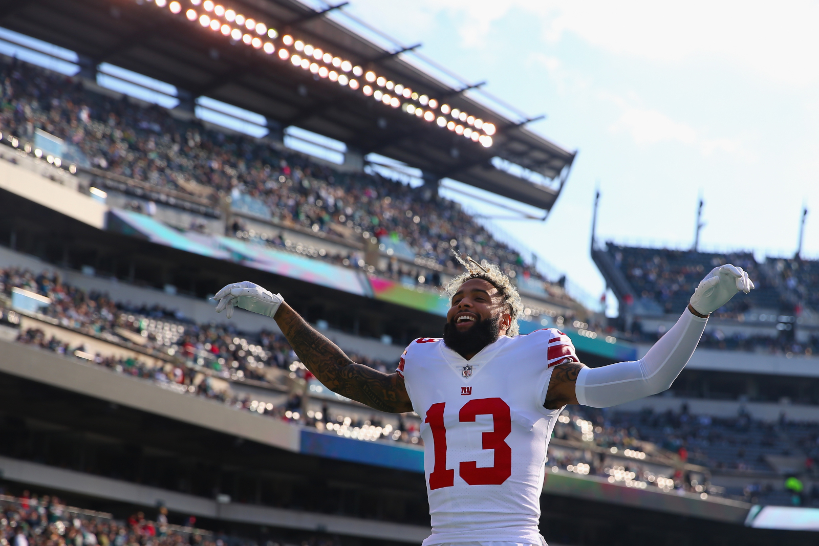 Odell Beckham Jr. was an excellent wide receiver for the New York Giants. However, he recently made revealing comments about his time there.