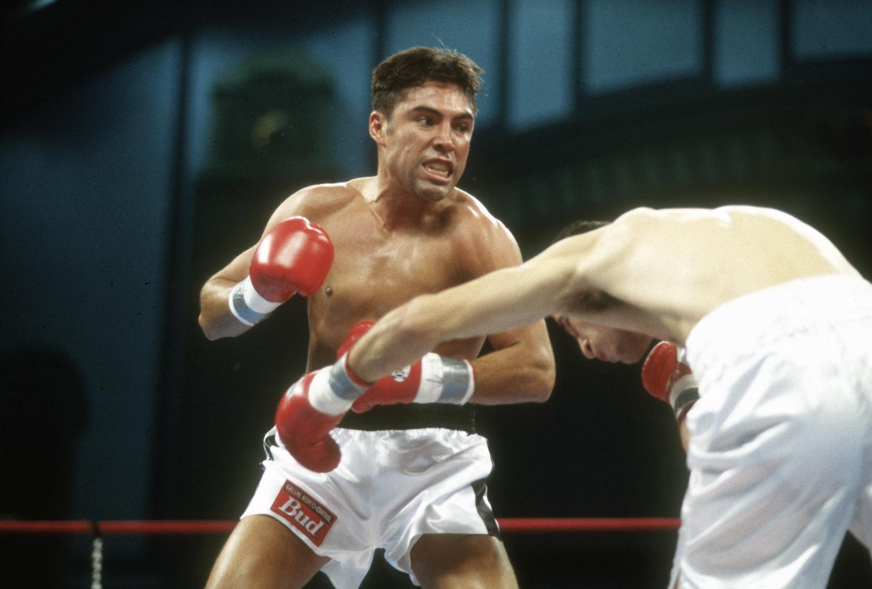 Oscar De La Hoya: 'My Life Was Just a Big Lie'