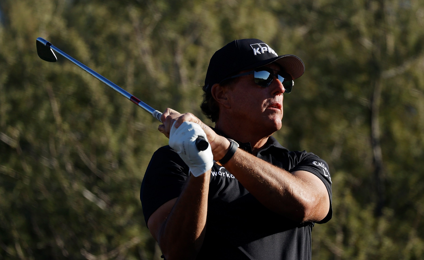 Michael Jordan's Golf Club Is So Exclusive That Phil Mickelson Was Wait-Listed