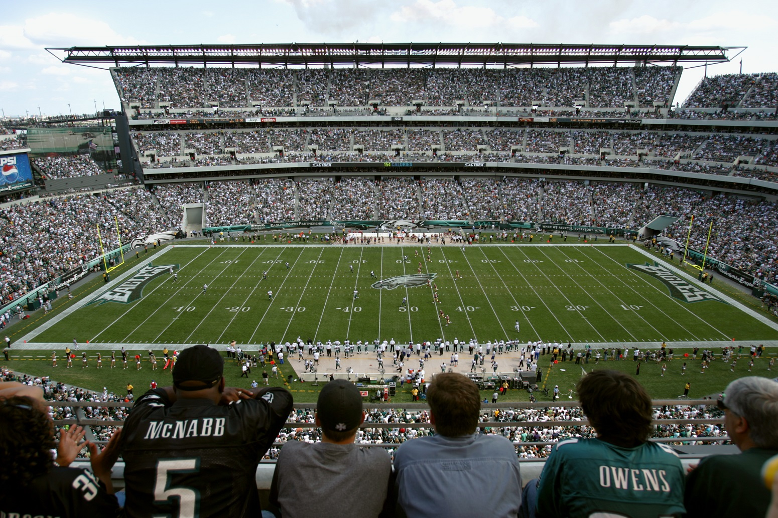 Philadelphia Eagles fan arrested heartwarming dedication mother