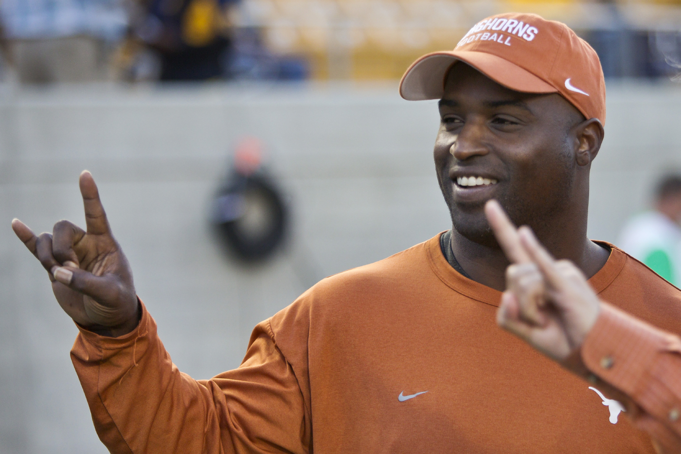 Texas Longhorns legend and 1998 Heisman winner Ricky Williams hasn't played in the NFL since the 2011 season. He could be back soon, though.