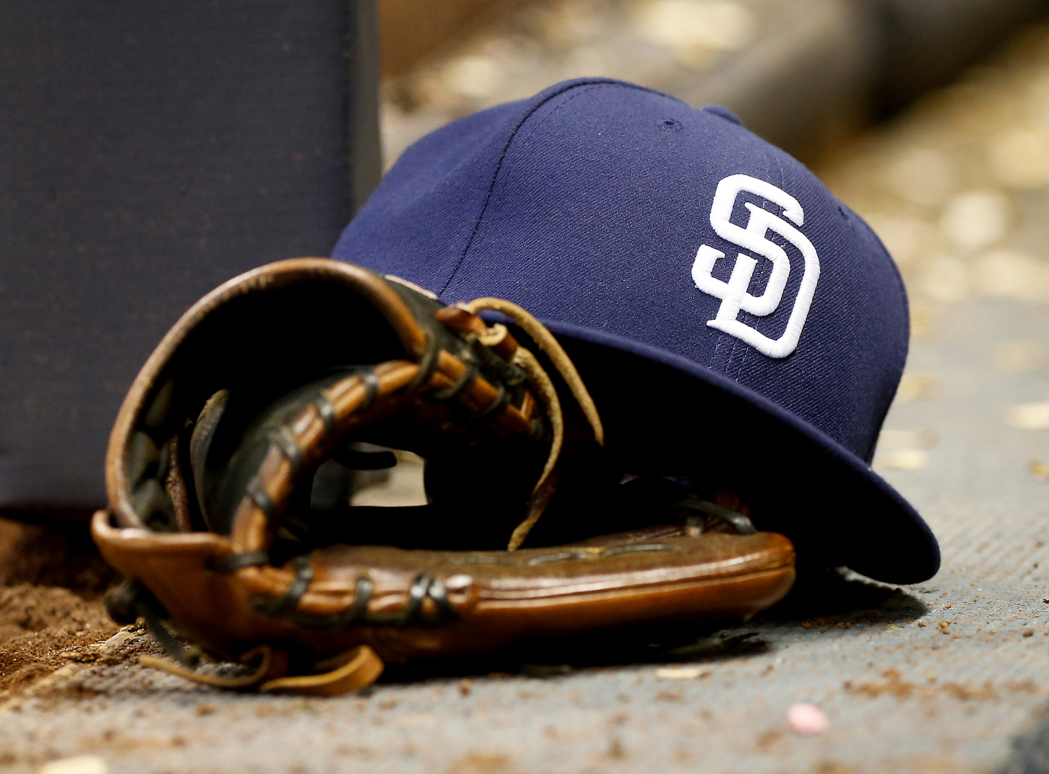 San Diego Padres are chasing the LA Dodgers.
