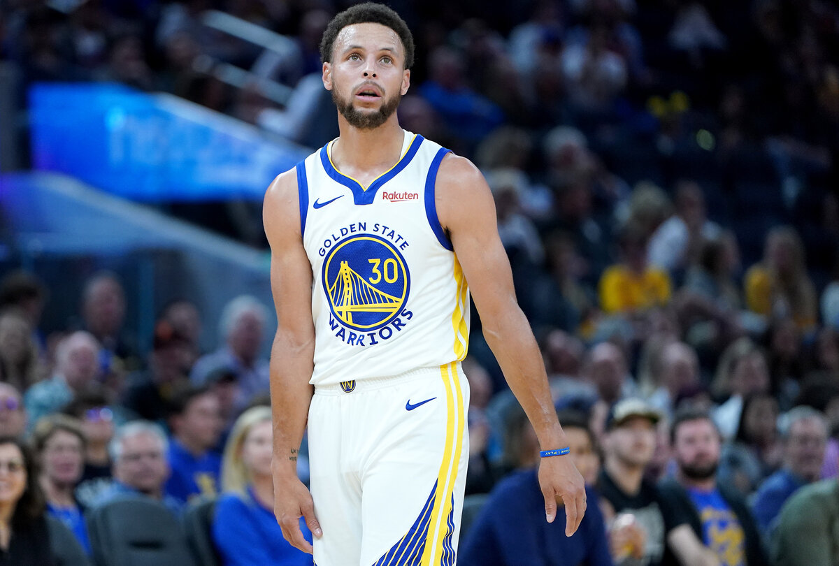Golden State Warriors star Stephen Curry intends to retire with the team when his time comes. That goal could cost the Warriors over $150 million.