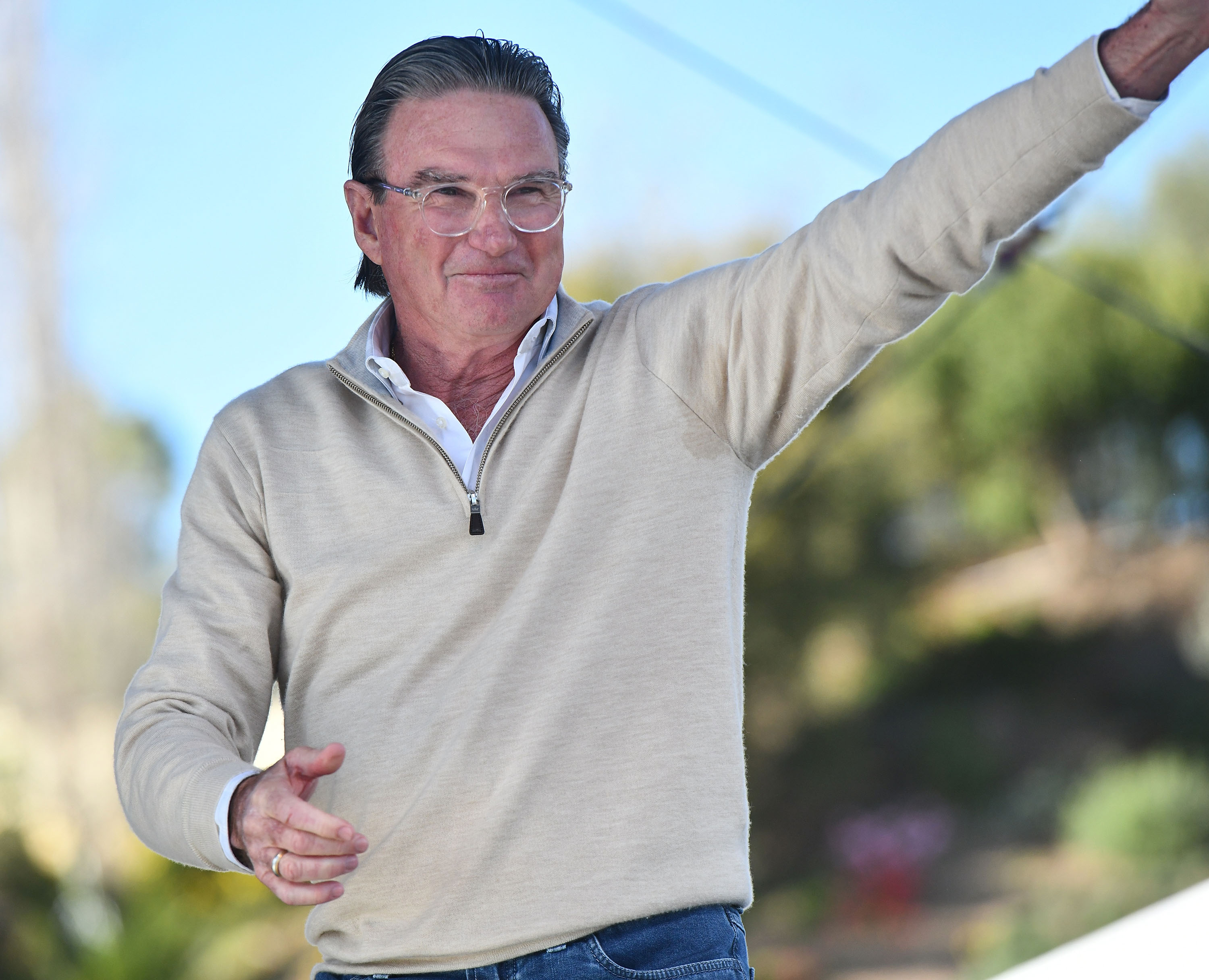 Where Is Tennis Legend Jimmy Connors Now and What's His Net Worth?