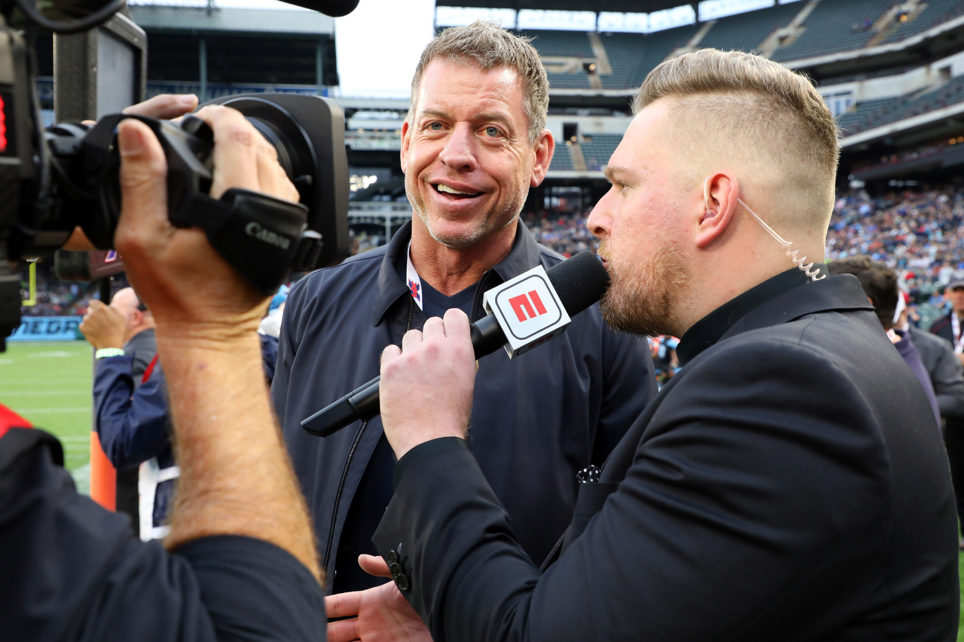 Troy Aikman knows a thing or two about having success with the Dallas Cowboys. However, he recently made some questionable comments.