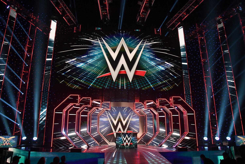 Who Has Won the Most WWE Slammy Awards?