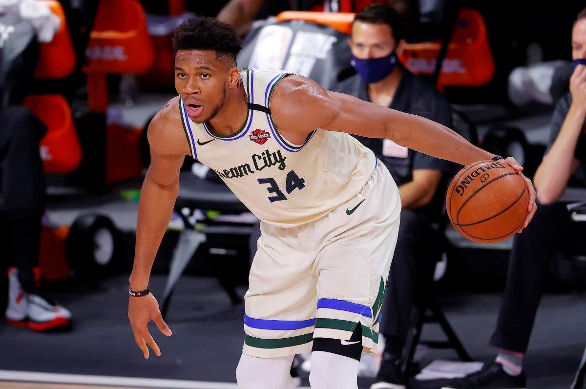 Giannis Antetokounmpo Had One Star on His Wishlist to Secure His Stay in Milwaukee
