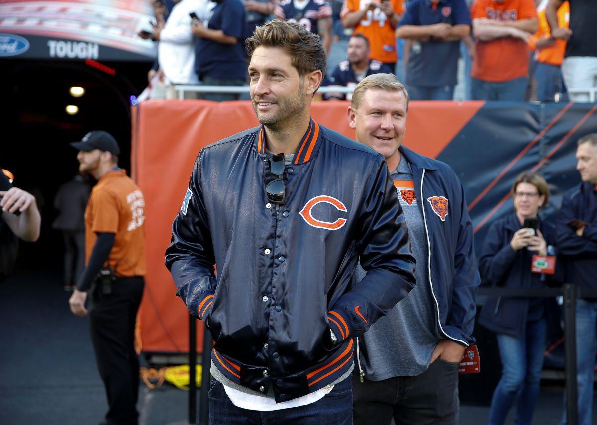 Jay Cutler, Bears, Dolphins, Broncos, NFL