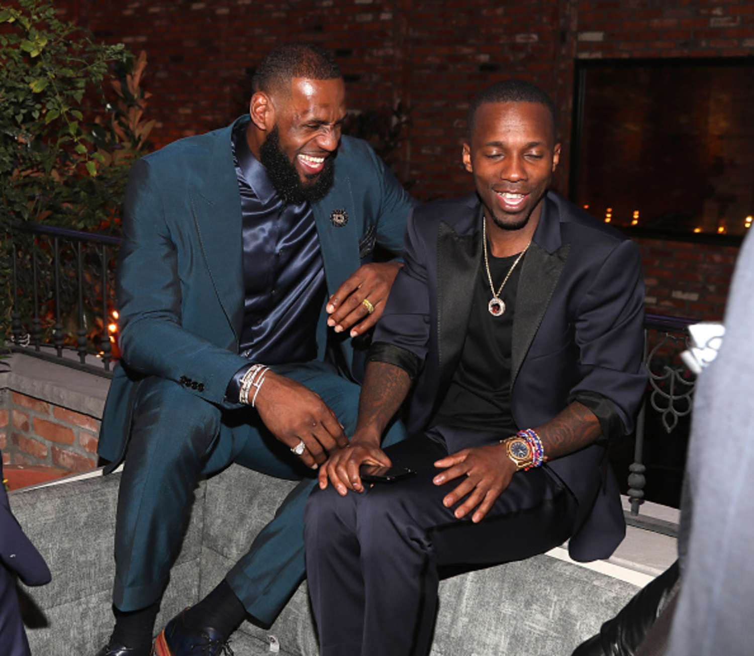 LeBron James' Agent Rich Paul Has an Impressive Net Worth