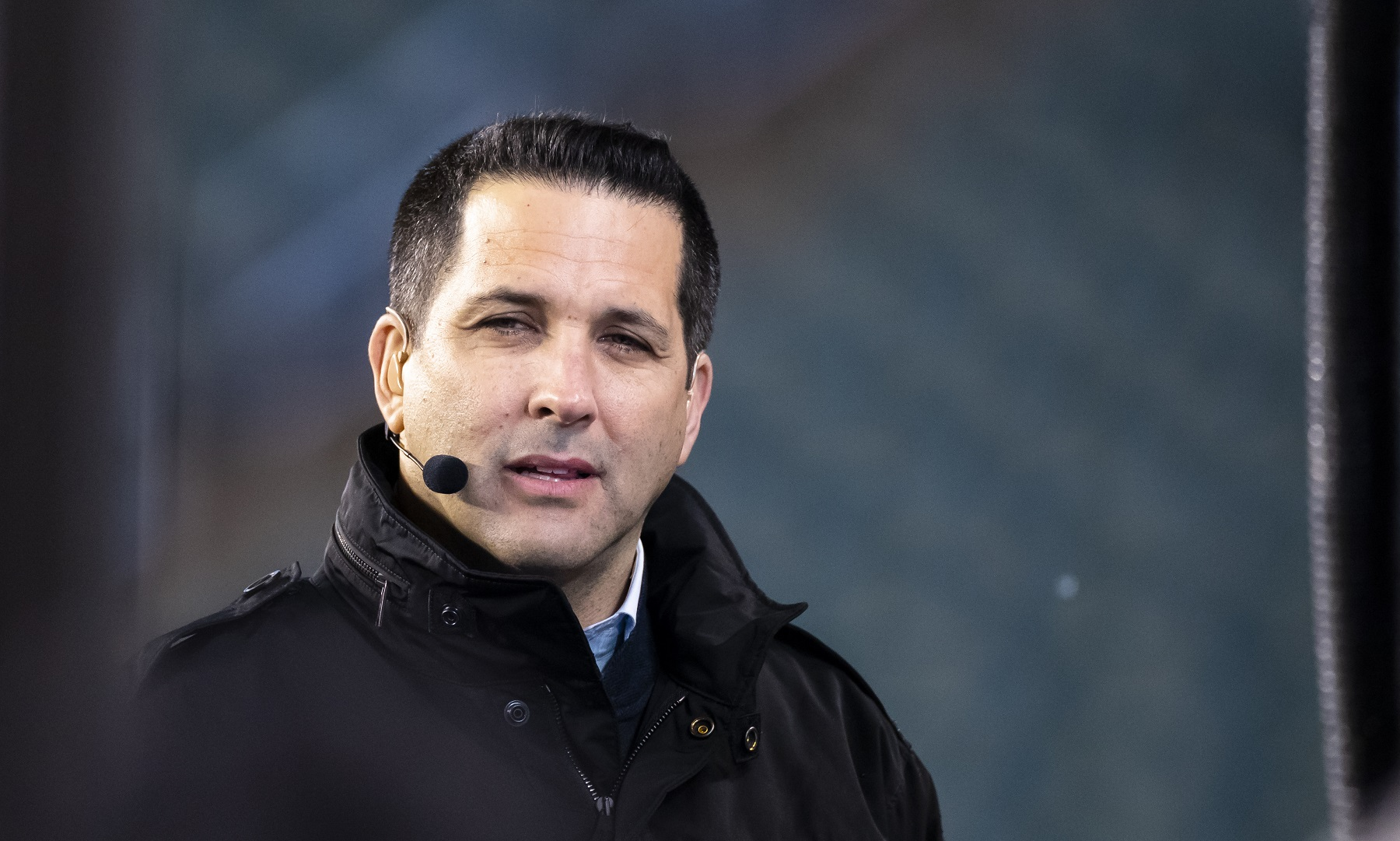 ESPN Fell for 'News' Posted by a Phony Adam Schefter Twitter Account