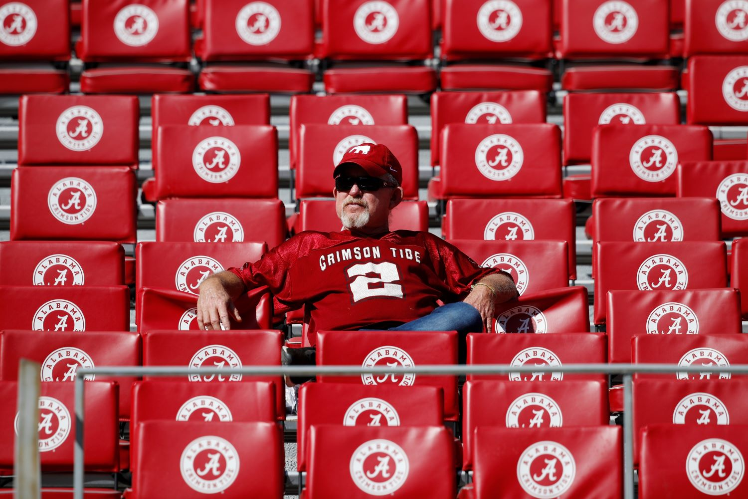 Alabama Football Narrowly Escaped the Death Penalty For a Criminal Scheme Involving $150,000 and a Phony ACT Test