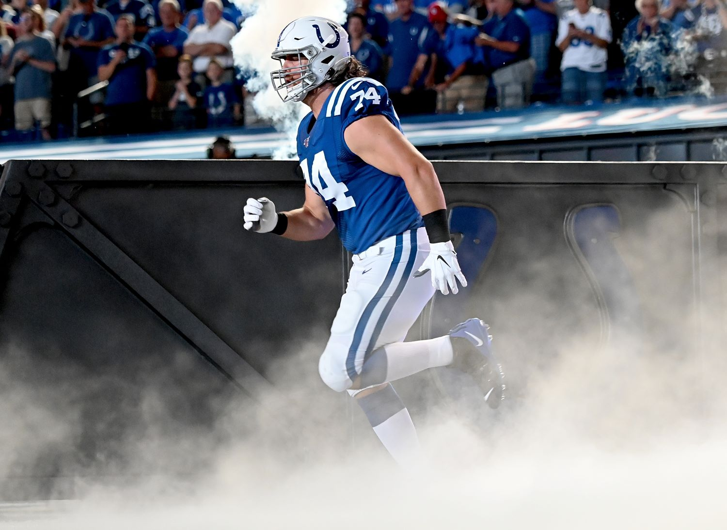 With longtime left tackle Anthony Castonzo heading for retirement, the Indianapolis Colts must find his replacement in the 2021 NFL draft.