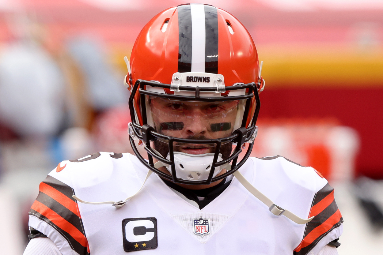 Baker Mayfield Puts the Entire NFL on Notice With a Strong Message About the Cleveland Browns After Their Loss To the Chiefs