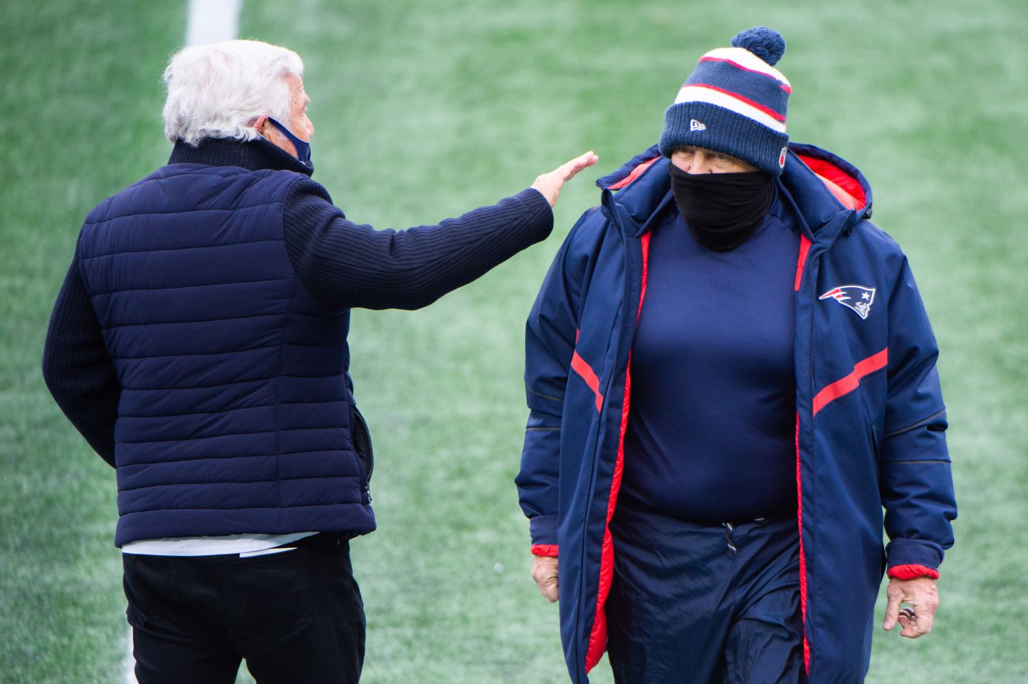 Bill Belichick is stealing more than $20 million a year from Robert Kraft and the Patriots if the latest report about his annual salary is actually true.
