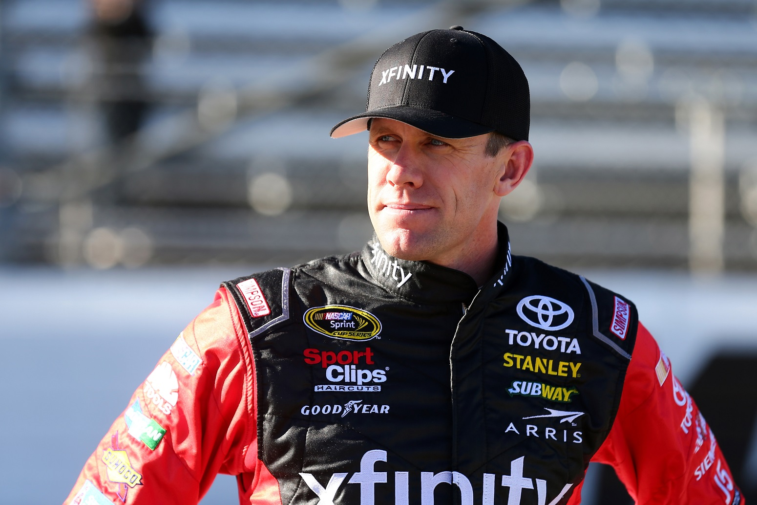 Carl Edwards Reveals Why He Doesn't Want to Return to NASCAR
