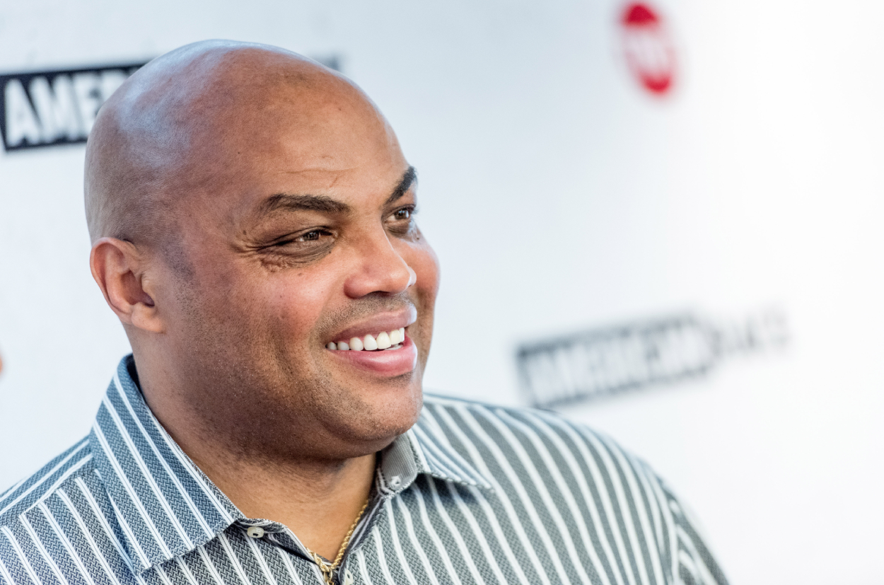 Charles Barkley Accepts the L, Says His Recent Controversial Comments 'Came off Stupid'