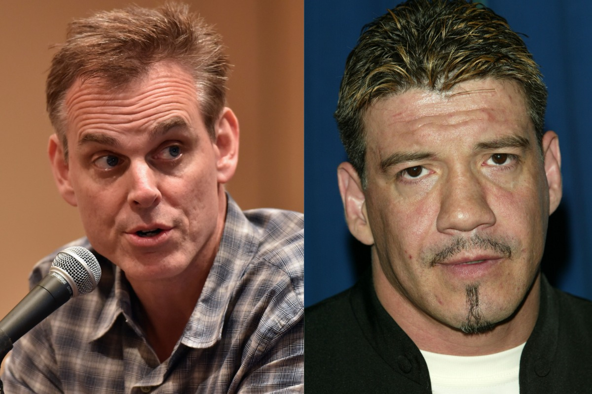 Colin Cowherd is no stranger to controversial and eye-raising comments, but his 2005 reaction to wrestler Eddie Guerrero's death went over the line.