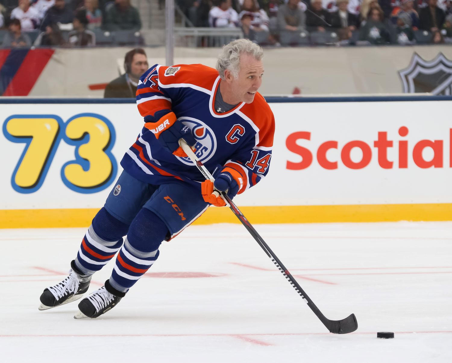 Craig MacTavish's NHL Career and Life Changed Forever When He Killed a Woman By Committing a 'Fatal Mistake'