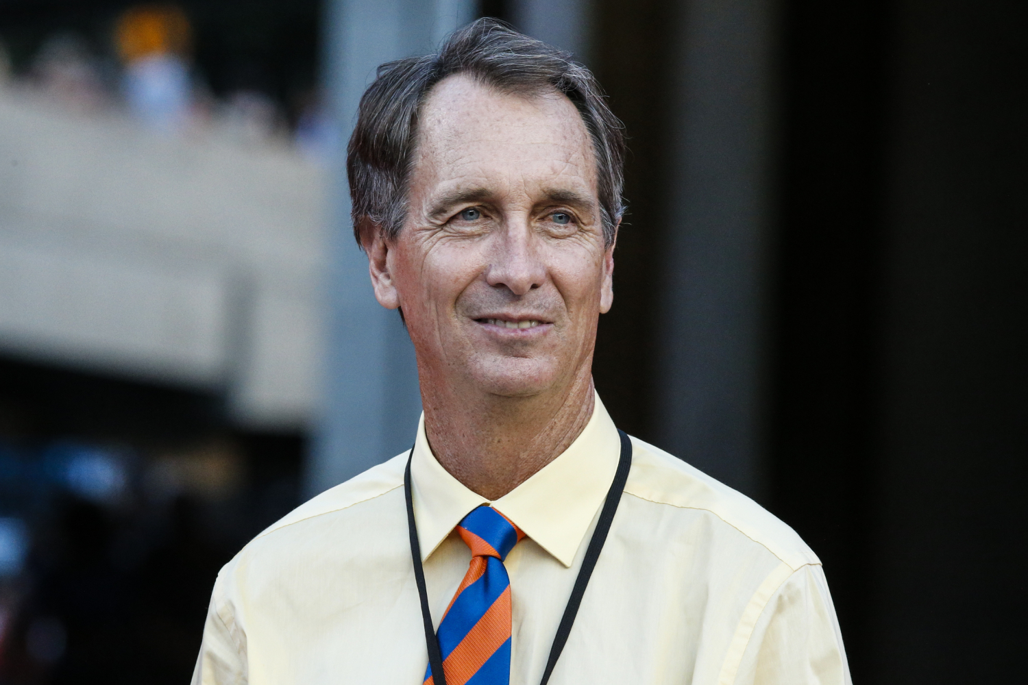 Cris Collinsworth Recently Made Some Bold Comments About His Former Team