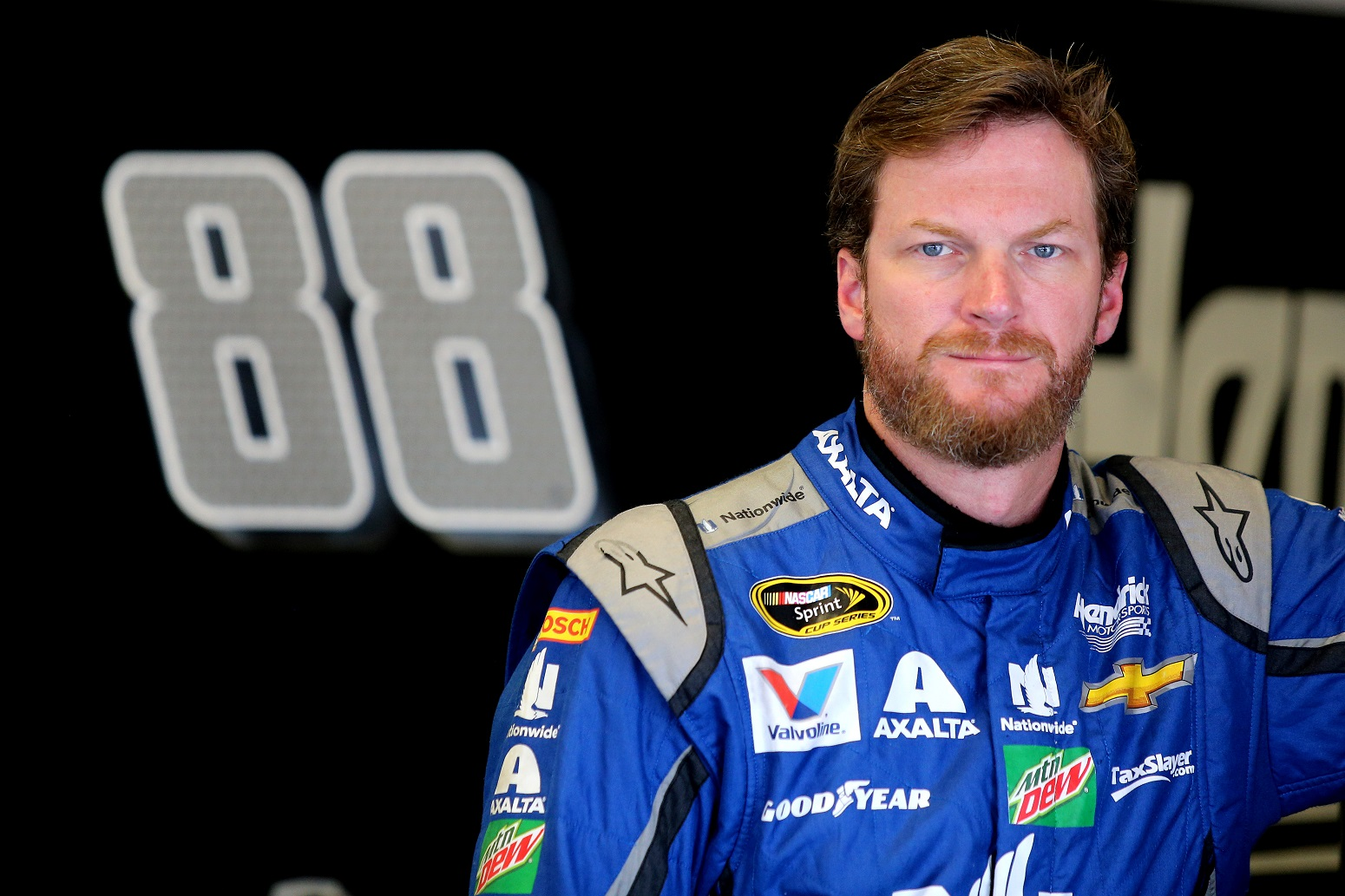 Dale Earnhardt Jr. hopes death improves safety of NASCAR