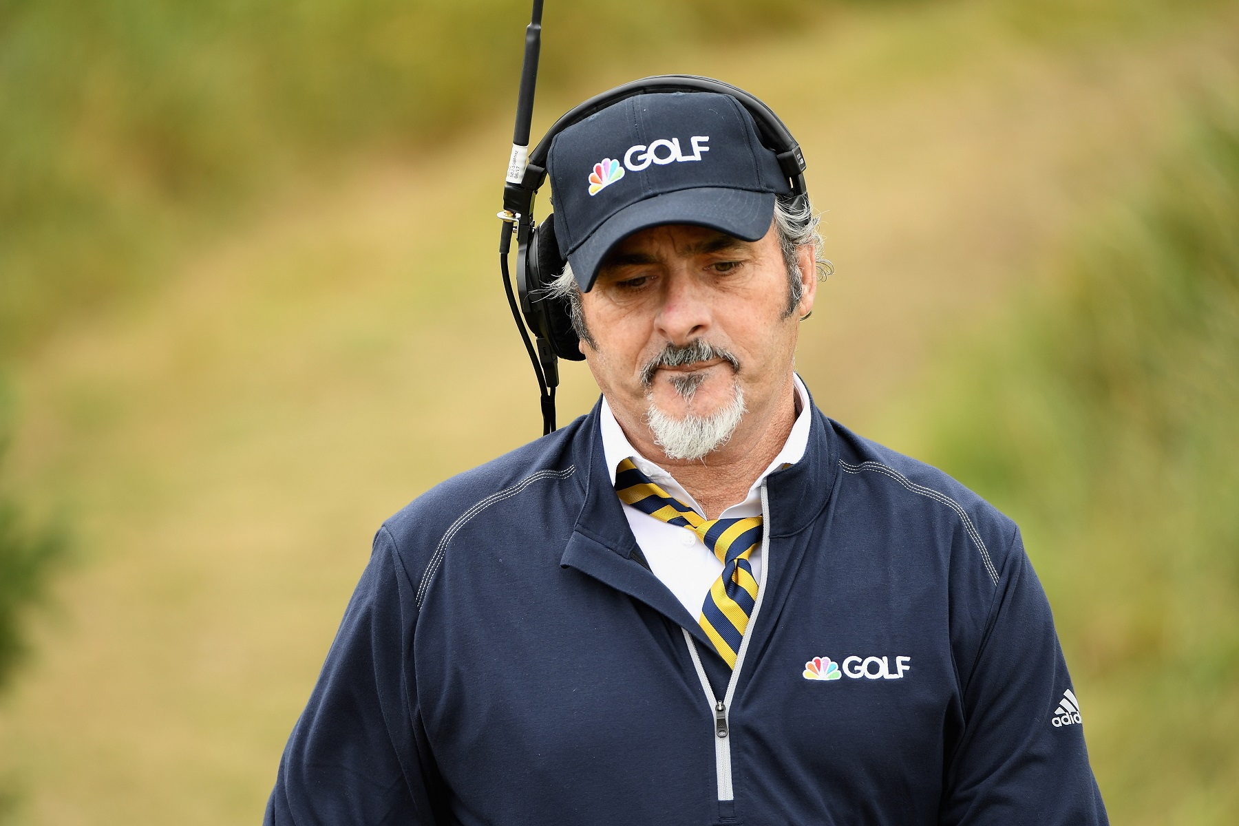 Golf Channel Has Silenced David Feherty, 1 of the Most Entertaining Voices in Sports