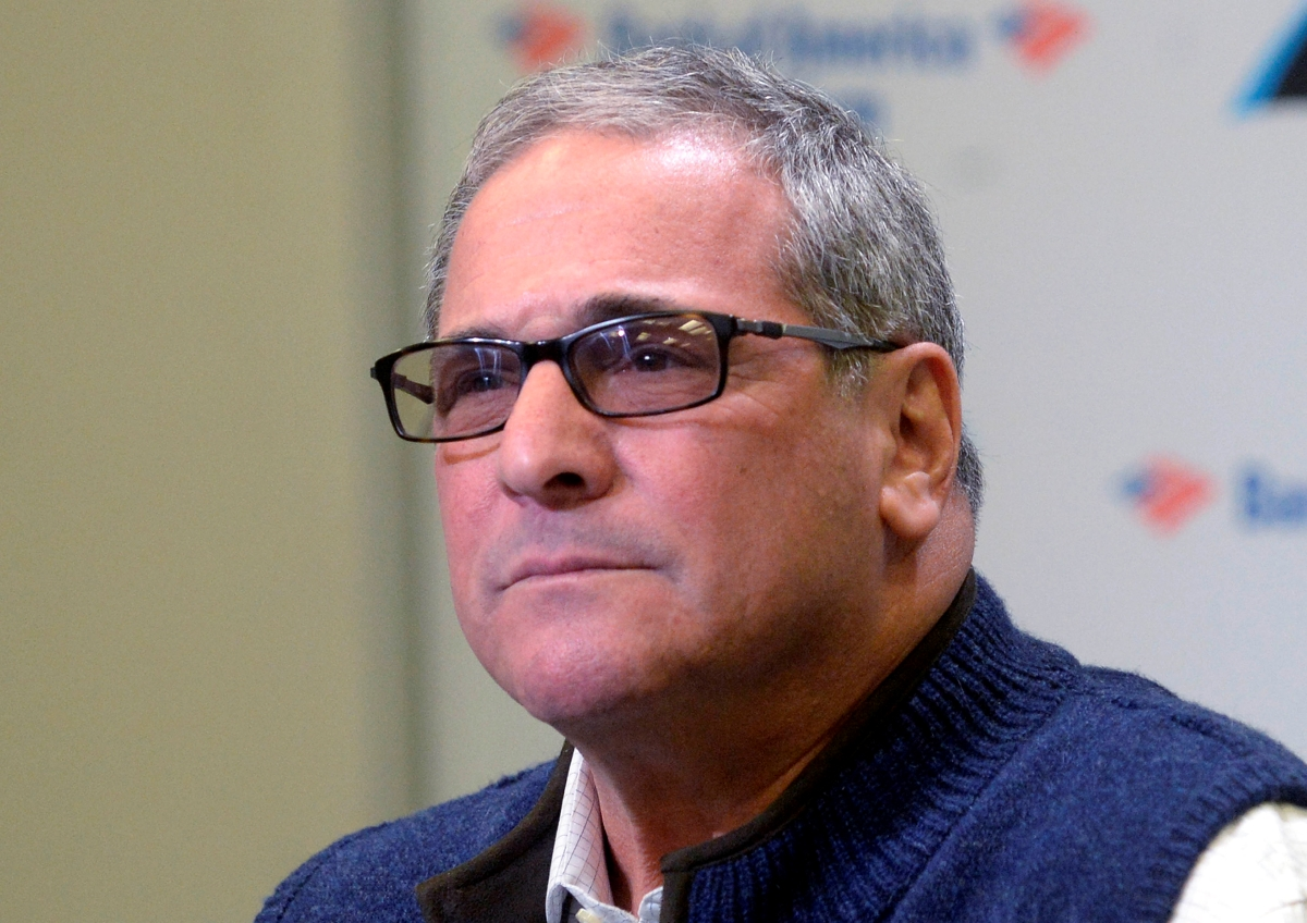 David Gettleman Gets at Least 1 More Year to Prove Himself with the Giants