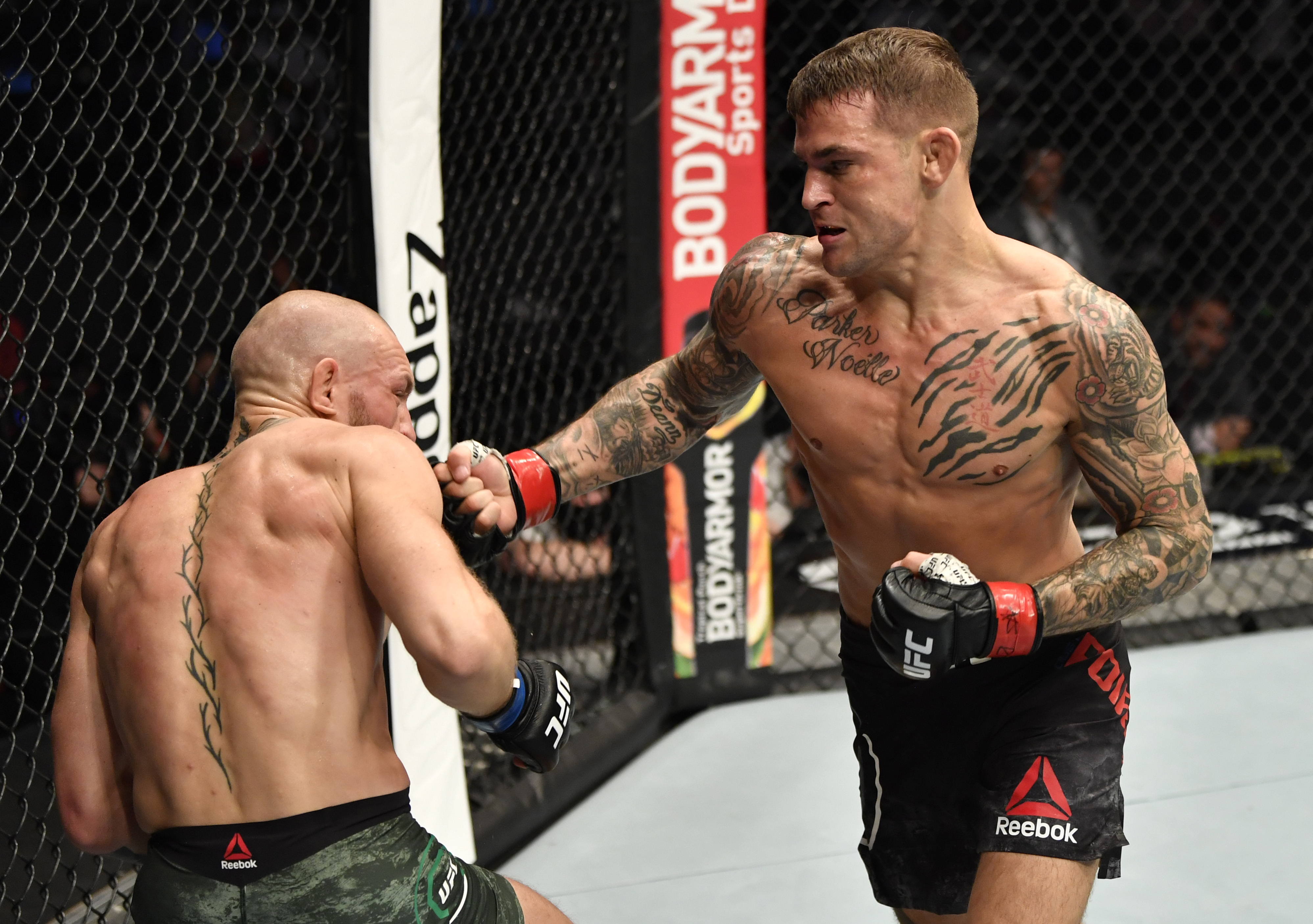 Conor McGregor Failed to Address His Biggest Weakness, Costing Him UFC 257 Against Dustin Poirier