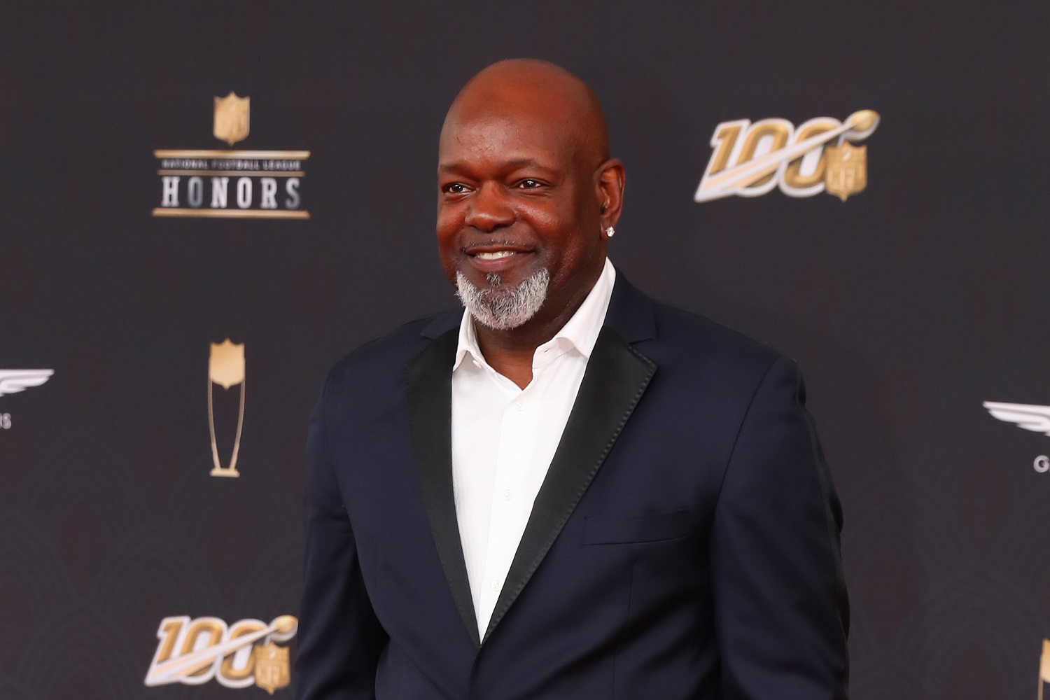Emmitt Smith Is Naming Names for Improving the Dallas Cowboys' Defense