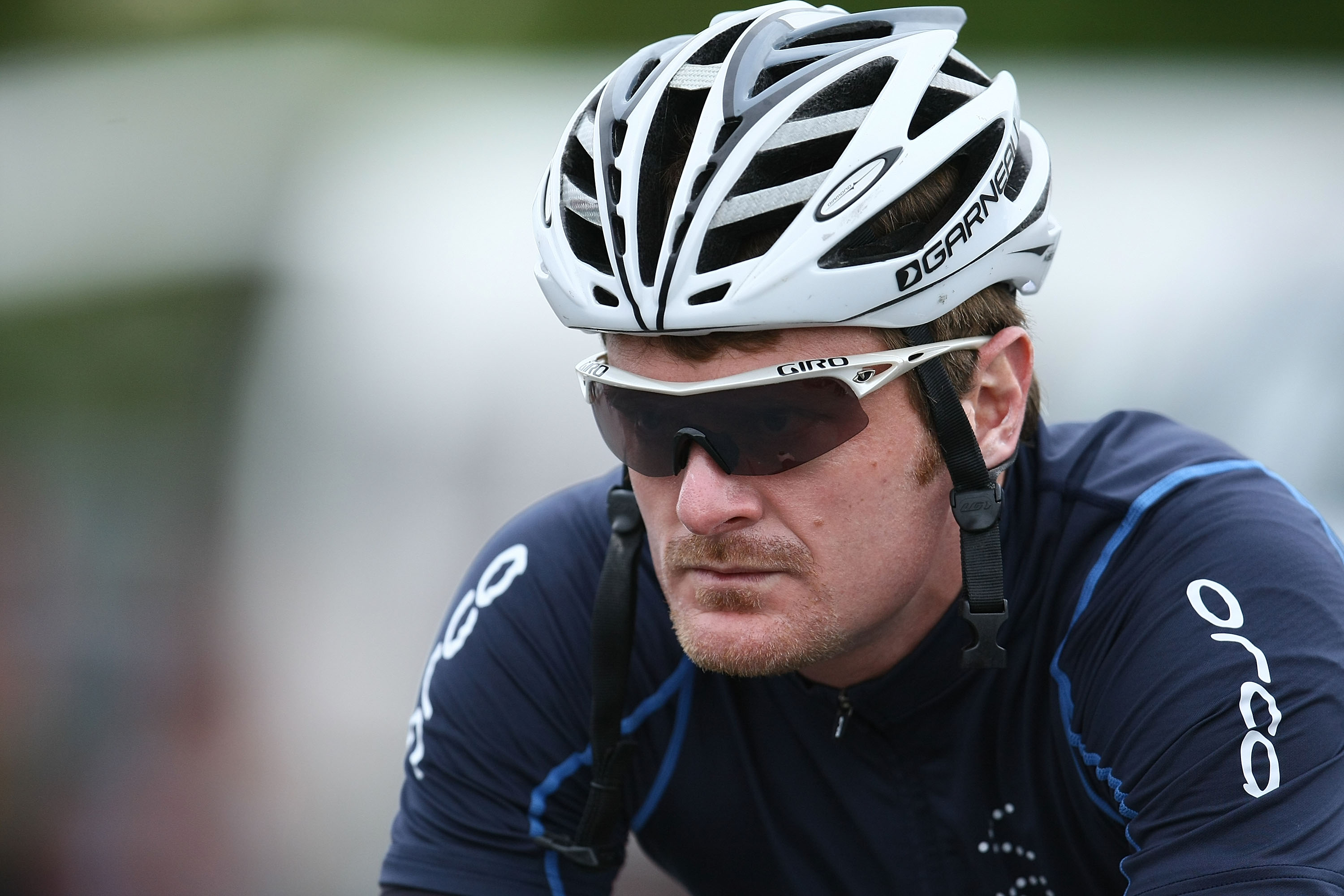 Floyd Landis experienced the highs and the very lows of life in 2006.