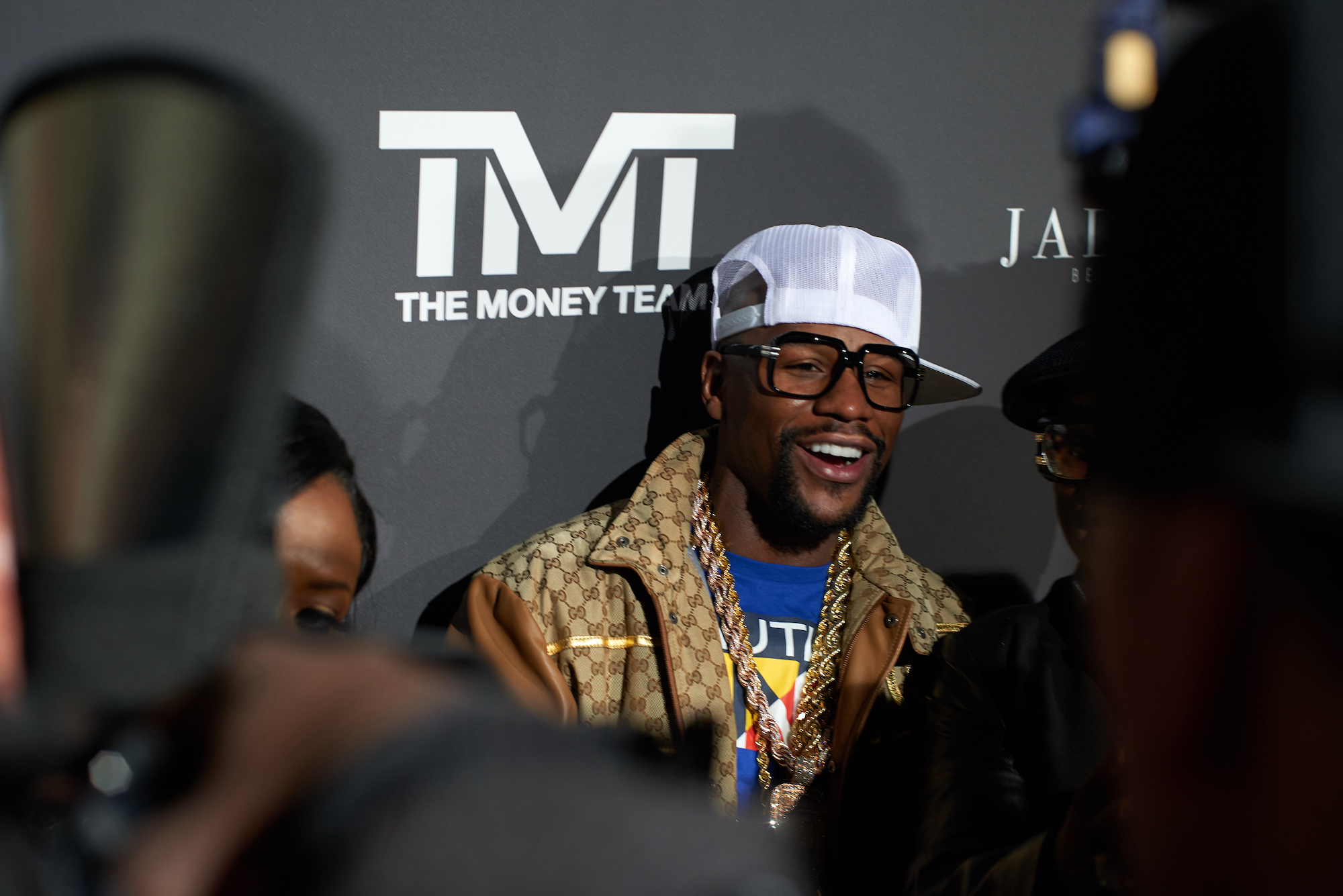 Floyd Mayweather Is Adding Millions to His Net Worth With a Boxing Gym Franchise Brand