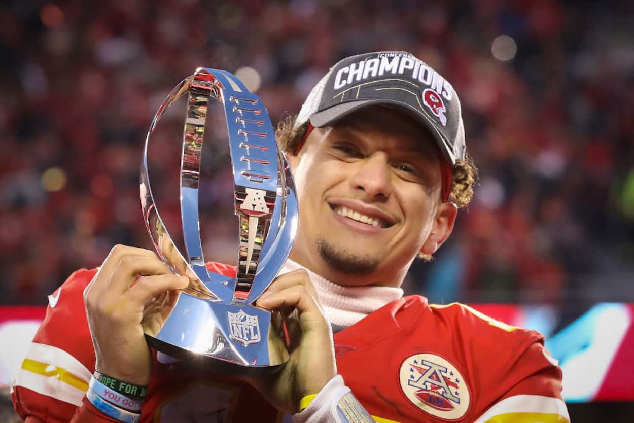 Looking back at the 2017 NFL draft, Patrick Mahomes should've been the clear No. 1 pick. So, who are the nine teams that passed on him?