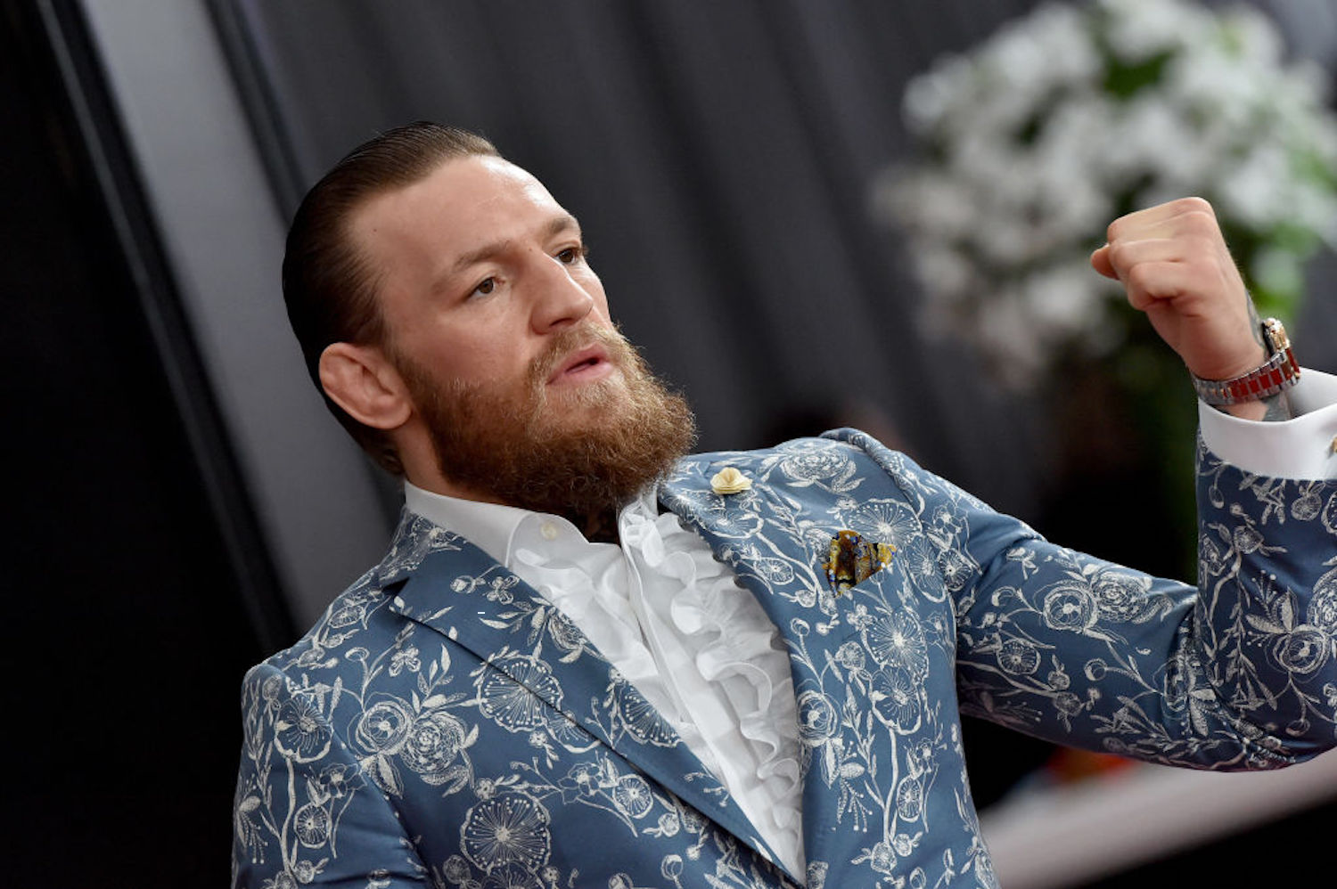 Conor McGregor Sends a Crystal Clear Message About His UFC Future, Nate Diaz Trilogy