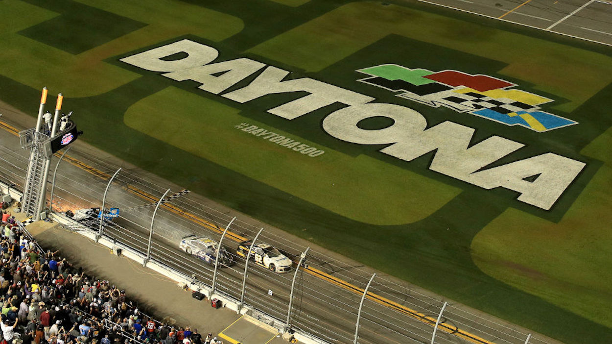 NASCAR Just Added an Entertaining Country Music Twist to This Year's Daytona 500